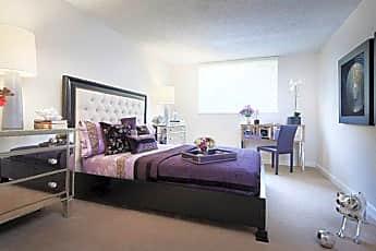 Living Room, Beach Place, 2