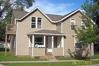 Building, 828 Hobart St, 0