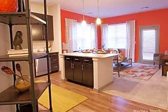 Kitchen, 200 Waltham St, 0