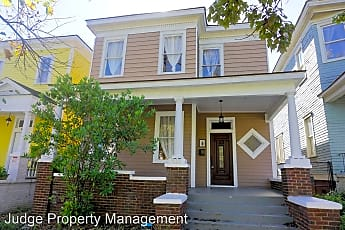 Building, 513 E. Henry Street, 0