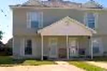 Building, 8435 Chisholm Rd Apt 23, 0