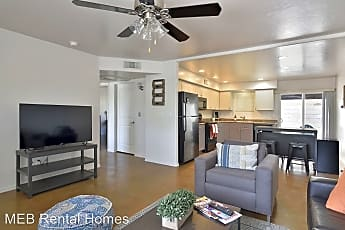 Living Room, 2326 N 6th Avenue, 0