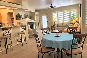 Dining Room, 11500 E Cochise Dr 1010, 0