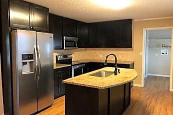 Kitchen, 2300 Ward Bend Rd 142, 1