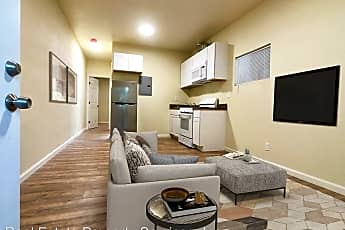 Living Room, 415 Flora St, 0