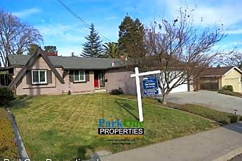 Community Signage, 2141 Shasta Dr, 0