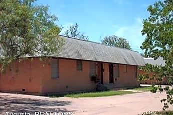 Building, 241 Merchant St, 0