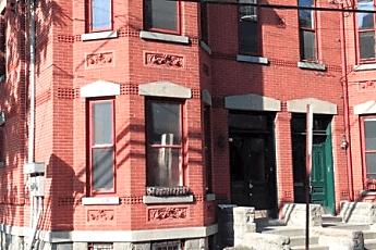 Building, 61 James St, 0