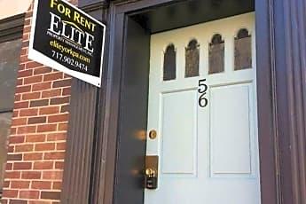 Community Signage, 56 S Beaver St, 0