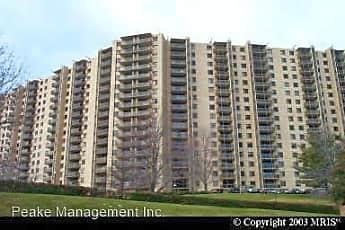 Building, 205 Yoakum Pkwy, 0