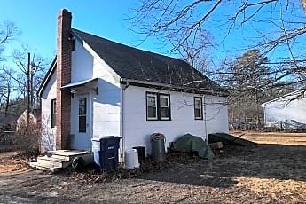 Building, 34 Violet St, 1