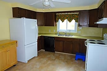 Kitchen, 608 N Rogers Ave, 1