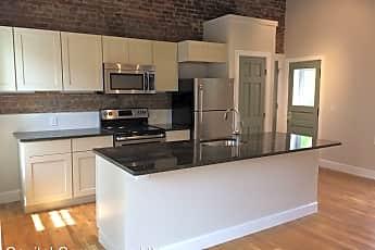 Kitchen, 35 Spring St, 0