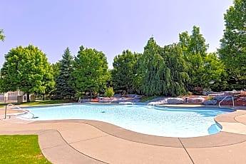 Pool, The Pointe At Adams Ridge, 0