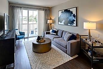 Living Room, Marq On Main, 0