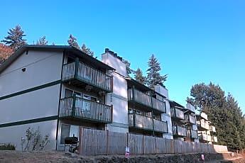Overlook Terrace Apartments, 0