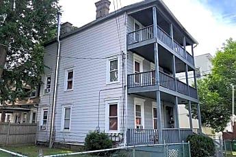 Building, 60 Noxon St, 0