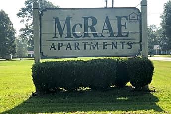 Mcrae Apartment Homes, 1