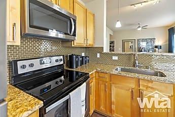 Kitchen, 12531 West State Highway 71, 1