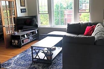 Living Room, 3800 N Bell Ave, 0