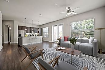 Living Room, 3900 River Walk Dr 4415, 0