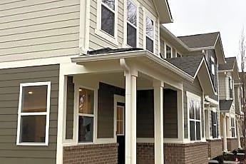 Building, 6422 Apperson Dr, 0