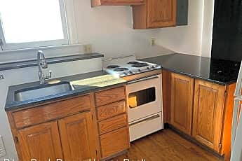 Kitchen, 319 E Willamette Ave, 1