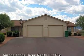 Building, 2558 S Mountain View Dr, 0