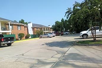Morrison Place Apartments, 2