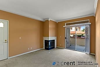 Living Room, 7054 Dublin Meadows St, Apt D, 1