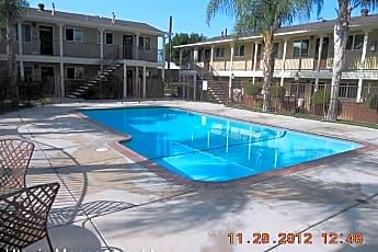 Pool, 320 J. Ave. #90, 0