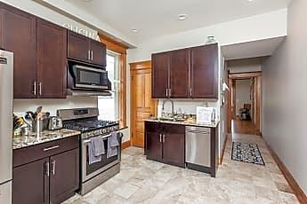 Kitchen, 1022 W Roscoe St, 0