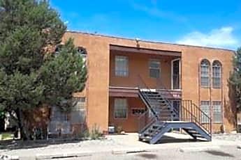 Building, 2813 B Nakomis Dr NE, 0