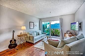 Living Room, 325 Lenox Ave, 410, 0