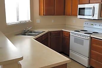 Kitchen, 902 Dover, 1