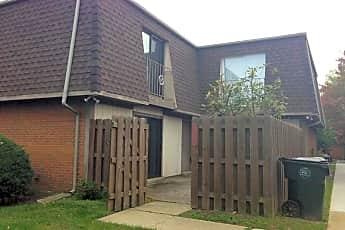 Building, 486 Darby Creek Rd, 0