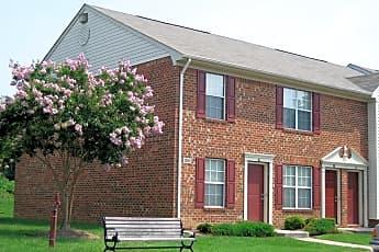 Building, Meadowridge, 0