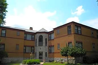 Building, 4931 Jamieson Ave F, 0