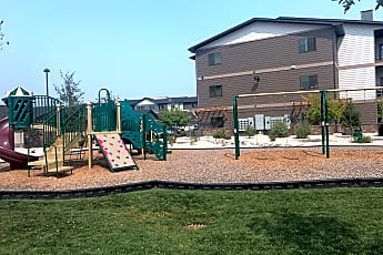 InterPointe Apartments, 2
