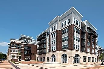 Building, 1010 Burlington Ave 2300-B6, 0