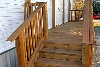Patio / Deck, 3621-4 County Rd 161 D, 1