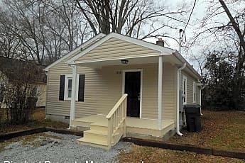 Building, 818 Orr Drive, 0