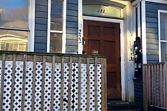 Building, 222 E Philadelphia St, 0