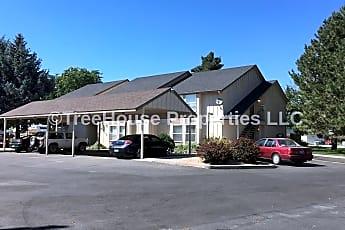 Building, 9415 N Thurman Dr, 0