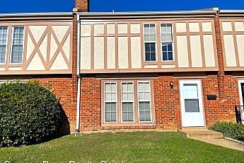 Building, 703 Pleasant St, 0