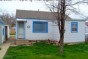 Building, 1 Idaho Ave, 0