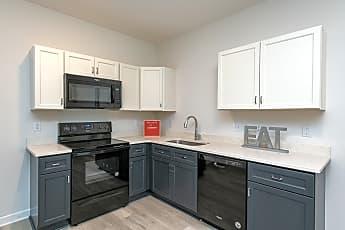 Kitchen, 2531 Lineberry Drive, Unit 101, 0