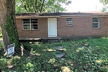 Building, 329 Roy Benton Dr, 0
