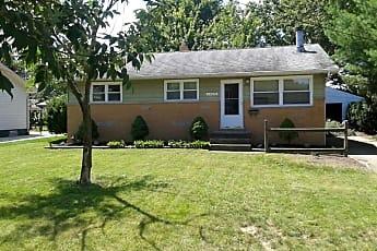 Building, 14635 Sylvia Dr, 0