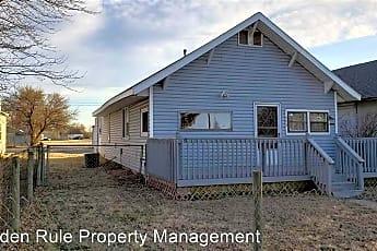 Building, 403 E Carpenter St, 0
